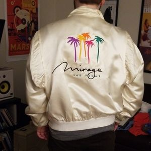 Mirage Las Vegas Jacket